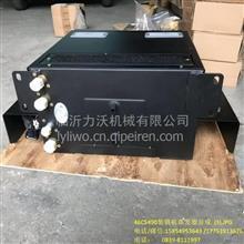 柳工装载机46C5490空调暖风机水箱蒸发器总成 /46C5490