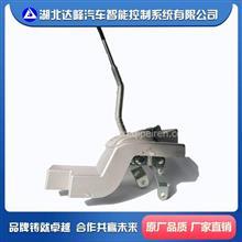东风股份AMT操纵机构总成/1707040-CK5501