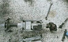 捷豹方向立柱 方向万向节 /雨刮喷水壶 氧传感器