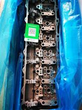重汽曼国五汽缸盖总成及组合件202-00010-7373/202-00010-7373
