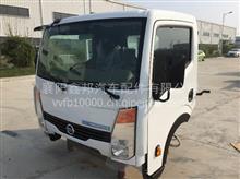 郑州日产凯普斯达全车配件 驾驶室总成 车架 发动机总成变速箱NT400