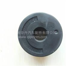 陕汽德龙X5000后悬液压锁锁栓衬套总成/DZ15221444502