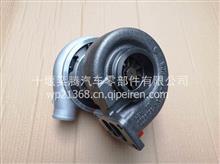 东风EQ2102越野车涡轮增压器3919121原装246运输军车增压器总成/3919121