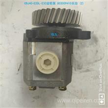 CBJ40-E25L-E3C長治齒輪泵/ 803009410