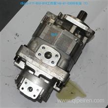 CBJ45-F71-B10-B1K長治工作泵/146-61-03000