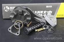 青特众力QT398(400)桥轮间差速锁组件/QT398S0-2406021