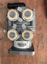 WG9000360563重汽新斯太尔刹车总泵制动总阀/WG9000360563
