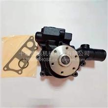 康明斯发动机水泵总成 小松PC60-7/PC60-7/PC60-7
