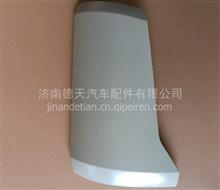 陕汽德龙X3000右导风罩外板 DZ14251110064 /DZ14251110064