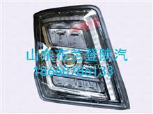 DZ97189723361陕汽德龙X5000重卡配件右前组合灯(LED,DRL)/DZ97189723361
