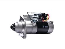 QDJ2751起动机适用锡柴6110、6113,、4DF2-16、4DF3-17E3、6DF2D/3708010-001-0000J