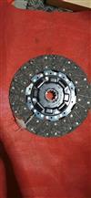 虎VH,J6F330三级减震离合器片/1601210-D9004E