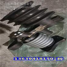 柳工装载机康明斯QSL9.3发动机油盘/油底壳5319431/油底壳5319431