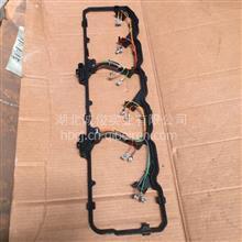 康明斯QSB6.7工程机械国六发动机配件 一体化线束衬垫 5367847/5367847