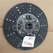 康明斯QSB6.7工程机械国六发动机配件 离合器片 5444170/5444170