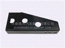 陕汽轩德X6原厂配件 前下防护支架左BZ50304516A /BZ50304516A