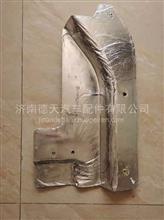 陕汽德龙原厂配件  新M3000驾驶室隔热棉/DZ15221690049