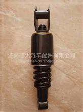 陕汽德龙配件原厂正品减震器/DZ15221440580