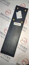 钢板限位块(导向板)胶实心/WG9725522250