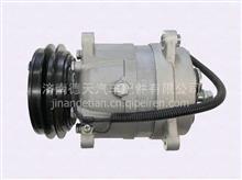 陕汽轩德X6原厂 压缩机总成 BZ81032002/BZ81032002