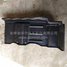 福田欧曼戴姆勒GTL EST右前轮后挡泥板内板/H4843020402A0