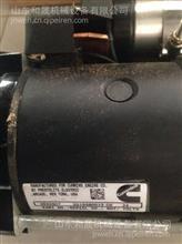 特雷克斯 TEREX启动马达4081235 24V起动电机MOTOR,STARTING/4081235