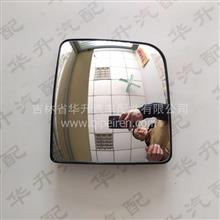 福田欧曼戴姆勒GTL右侧除霜小倒车镜片/H4821010104A0