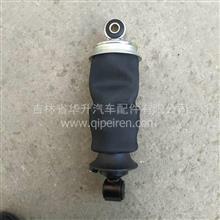 陕汽德龙X3000后悬气囊减震器/DZ14251440020
