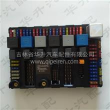 重汽豪沃接线盒总成/WG9716582301
