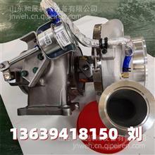 新疆塔里木油田专用康明斯QSX15发动机增压器4955241/增压器4955241