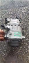 供应大众速腾1.6空调泵原装拆车件/好