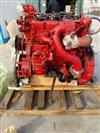 大柴498国四汽刹发动机总成CA4DC2-12E4(WZ)/CA4DC2-12E4