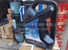 东风原厂发动机专用机油KL30-20W-50-4L/KL30-20W-50-4L