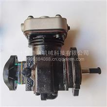 供应东风天锦国四ISBE发动机空气压缩机总成  C5287588/C5287588