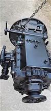 大同六档变速箱总成/1700010-KM300