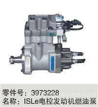 ISLe电控发动机燃油泵/3973228