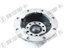 陕汽德龙 汉德车桥 4.8T 原厂前轮毂/HD90009418004
