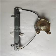 东风猛士EQ2050军车越野车 车门手动玻璃升降器总成61C37-04009/61C37-04009