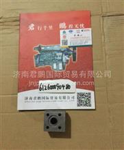 612600090480潍柴WP10发动机机油压力温度传感器/612600090480