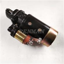 康明斯柴油机4BT起动电机启动马达45KW24V起动机/C5288683