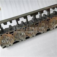 西安康明斯M11ISMQSM11发动机汽缸盖总成2864028/2864028