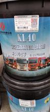 东风原厂发动机专用机油DFCV-L40-20W-50-18L/KL40-20W-50-18L