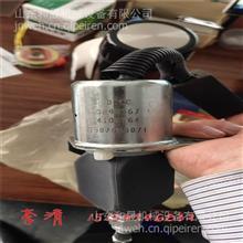 电子燃油控制执行器4307411(USA)上海天然气公交汽油机/4307411