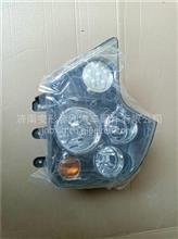 WG9925720062重汽豪沃T7H组合前照灯总成/WG9925720062