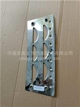 WG1664245014 重汽豪沃TX原厂雾灯支架大灯连接板/WG1664245014