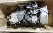 东风天龙旗舰KL沃尔沃14档变速箱总成1700010-TV405C1700010-TV405