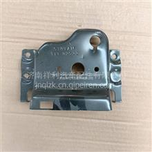 徐工汉风G5G7G9前面罩锁体右安装支架 面板锁支架 空气弹簧下支架/ NXG53WLAM111-02522