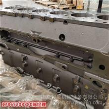 美国康明斯缸体 QSM11柴油机气缸体总成4060394/4060394