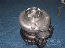 厂家发货东GTD增品牌 HX40增压器Assy4089916;/Cust4046107;OEM:4038537