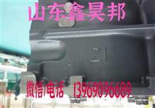 201-01102-6455 非后取力曲轴箱重汽曼发动机曼13缸体MC13气缸体/201-01102-6455